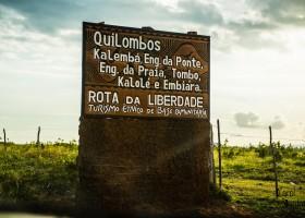 Quilombo do Kalolé